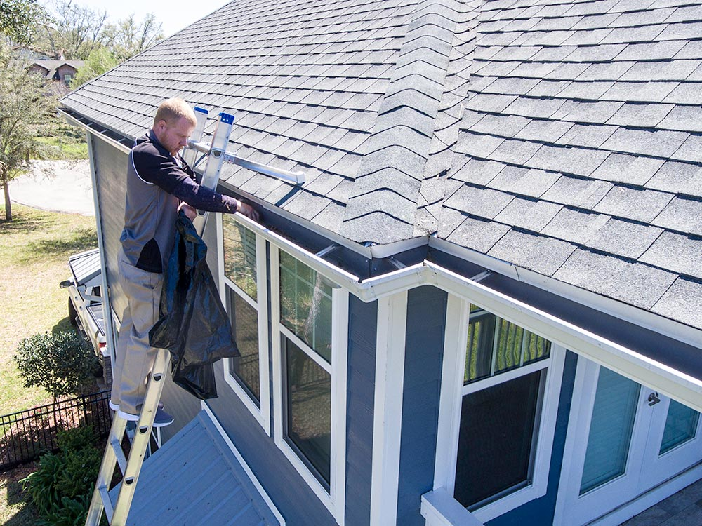 Top Rated Gutter Cleaning Service Jacksonville Fl